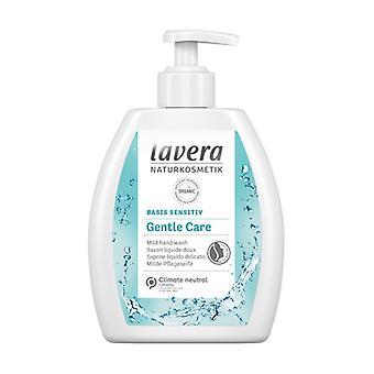 Basis Sensitiv Aloe Vera & Chamomile Hand Soap 250 ml