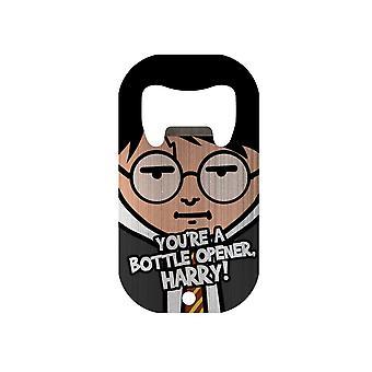 Grindstore Youre En flasköppnare Harry Mini Flasköppnare
