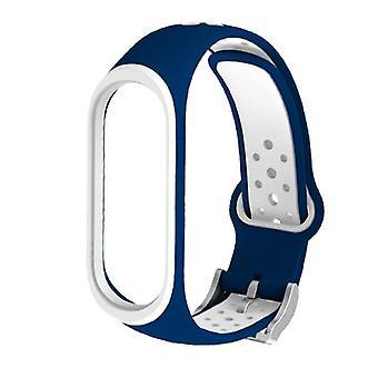 Breathable Strap Bracelet For Mi Band