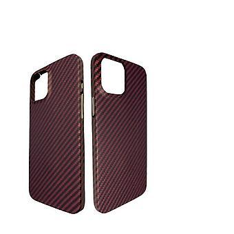 Aramid Fiber Carbon Fiber Case For Iphone
