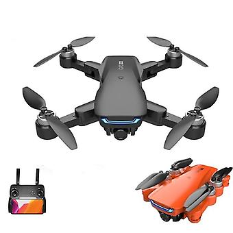 Drone And Dual Camera