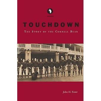 هبوط -- قصة الدب كورنيل من قبل جون فوت H - 978150172