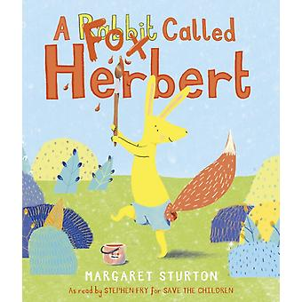 A Fox Called Herbert by Margaret Sturton
