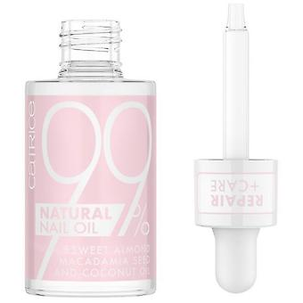 Catrice Cosmetics Nail Oil 99% Natural 8 ml