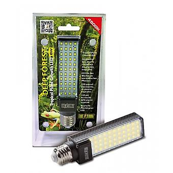 Exo Terra Ampoule Led 8w Tropical Forest 4500k
