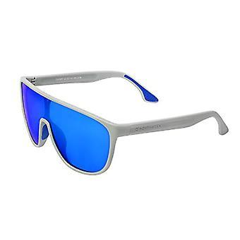 Northweek Demon Rotor Sunglasses, Green, 143.0 Unisex-Adult