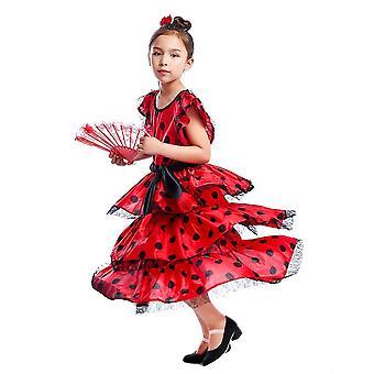 Dancer Fancy Dress Costume