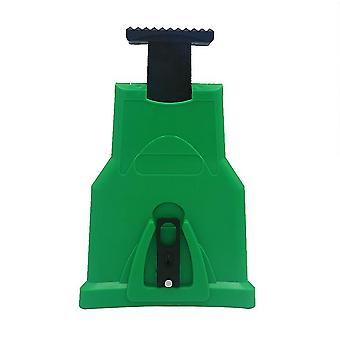 Green woodworking chainsaw sharpener fast grinding electric power tool az6044