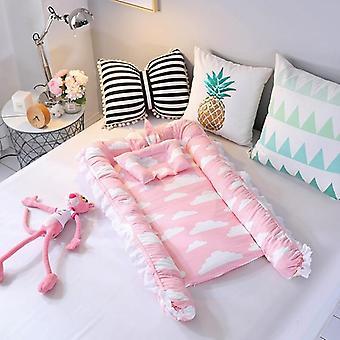 Vauvanpesän sänky, Taitettavat lastensängyt Lastentarhan unipesä