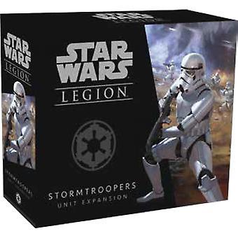 Star Wars Legion: Stormtroopers Enhet Expansion Board Spel