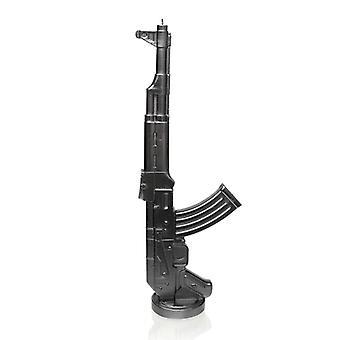 Teräs Kalashnikov kynttilä