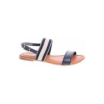 S. Oliver 552811122805 chaussures universelles pour femmes d'été