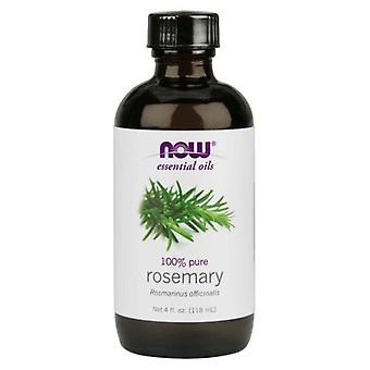 Now Foods 100% Pure Rosemary Oil 118ml, 4 OZ