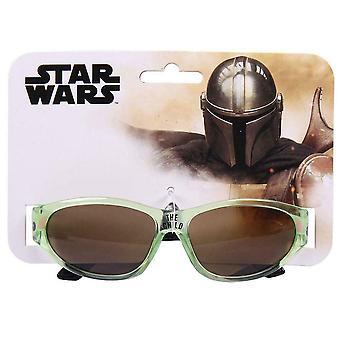 Star Wars: The Mandalorian Childrens/Gafas de sol para niños