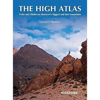 Der hohe Atlas von Brown & Hamish