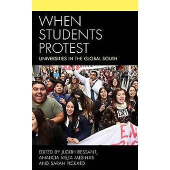 When Students Protest Universities in the Global South