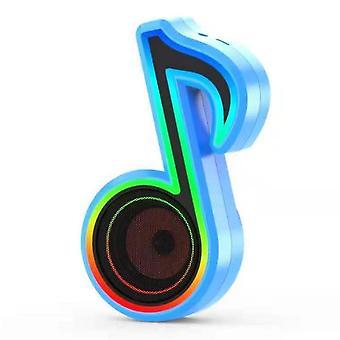 Mini tragbares Audio (Farbe-2)