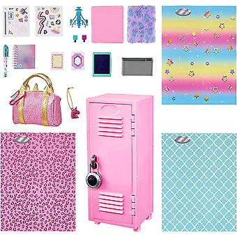 Real Littles Micro Locker Pack