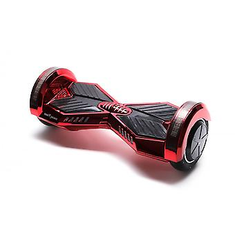 Smart Balance Hoverboard 6.5 Inch, Transformers Electrored, Motor 700 Wat, Bluetooth, Led Lights