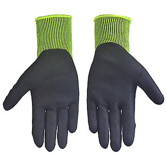 Bamboo Working Gloves For Women And Men.ultimate Bare-hand Sensitivity