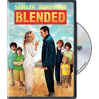 Blended [DVD] USA import