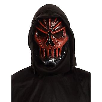 Königreich Krieger Maske