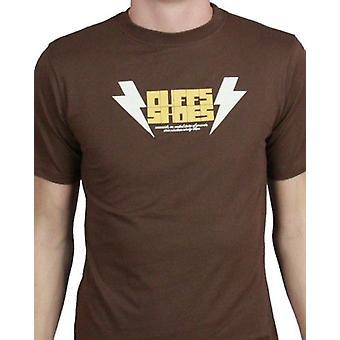 Duffs boys t-shirt - Shoes cocoa