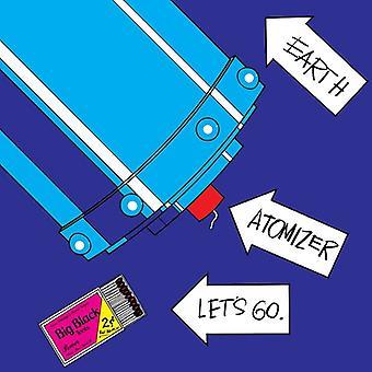 Big Black - Atomizer (Includes Download Card) [Vinyl] USA import