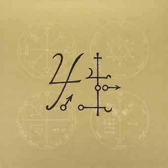 John Zorn - I.a.O. [CD] USA import