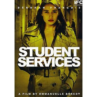 Student Services [DVD] USA import