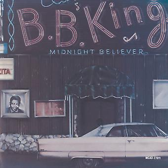 B.B. King - Midnight Believer [CD] USA import