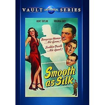 Glad als Silk [DVD] USA import
