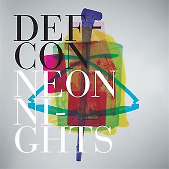 Defcon - Neon Nights [CD] USA importieren