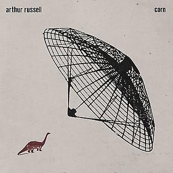 アーサー ・ ラッセル - トウモロコシ [CD] USA 輸入