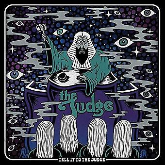 Judge - Tell It to the Judge [Vinyl] USA import