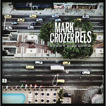 Mark Crozer & the Rels - Sunny Side Down [CD] USA import