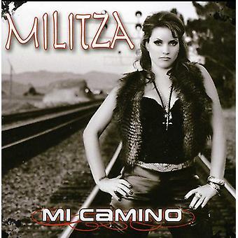 Militza - MI Camino [CD] USA import