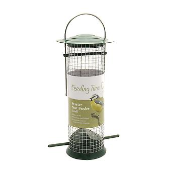 Rosewood Feeding Time Starter Nut Bird Feeder
