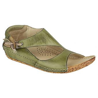 Riva Cartier Leather / Womens Sandals