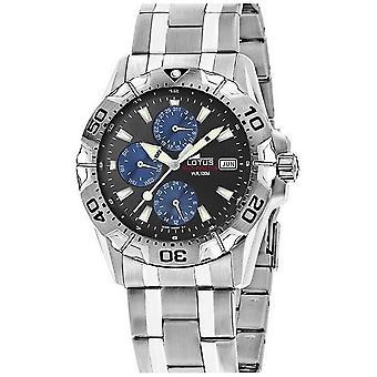 Lotus Uhren Herrenchronograph Sports 15301-7