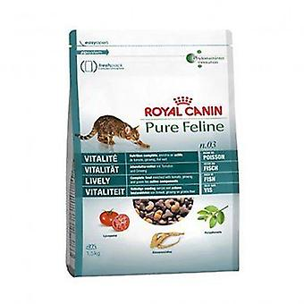 Royal Canin chat nourriture Pure féline n ° 3 animé 300g