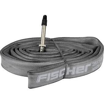 Fischer Fahrrad 85165 Inner tube 27.5  Presta valve (PV)