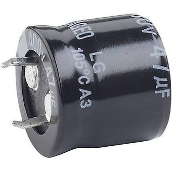 TDK B43504-A5477-M Electrolytic capacitor Snap-in 10 mm 470 µF 20 % (Ø x H) 35 mm x 50 mm 1 pc(s)