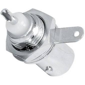 Amphenol B6351B1-ND3G-75 BNC connector Socket, vertical vertical 75 Ω 1 pc(s)