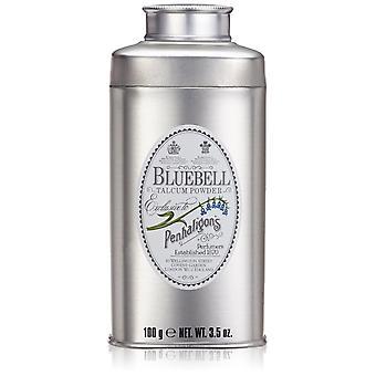 Penhaligon's 'Bluebell' Talcum Powder 3.5 Oz / 100 g New