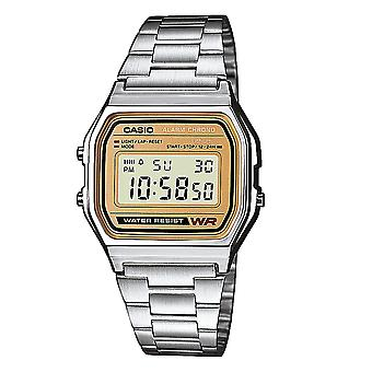 Casio Collection Unisex Watch A158WEA-9EF