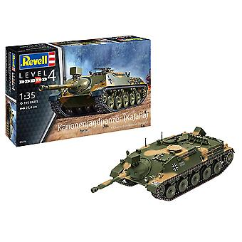 Revell RV03276 Kanonenjagdpanzer Plastic Model Kit