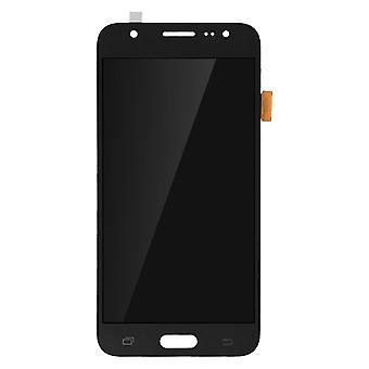 LCD vervangingsonderdeel met touchscreen voor de Samsung Galaxy J5 - zwart