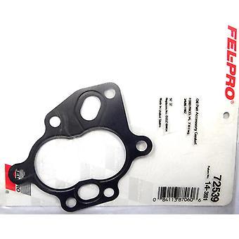 Fel-Pro 72539 Engine Oil Filter Adapter Gasket