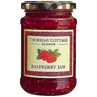 Thursday Cottage Raspberry Jam